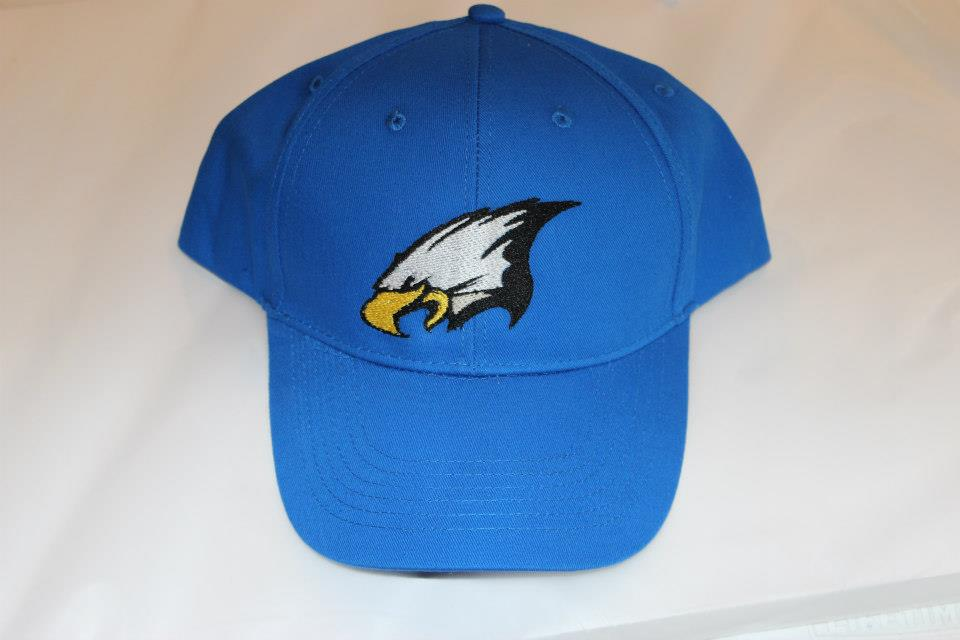 Deposit-Hancock Eagles Hat · A-1 Designs · Online Store Powered by ... a79ec1c3c