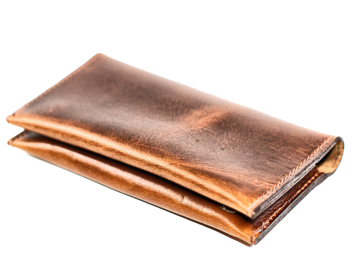 iphone 5 wallet case for men divina denuevo aged leather iphone and wallet pouch 19309