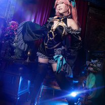 Poster ~Tamamo Magician~ 20 x 30 cm medium photo