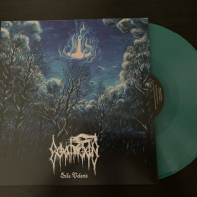 "Goatmoon- ""stella polaris"" lp"