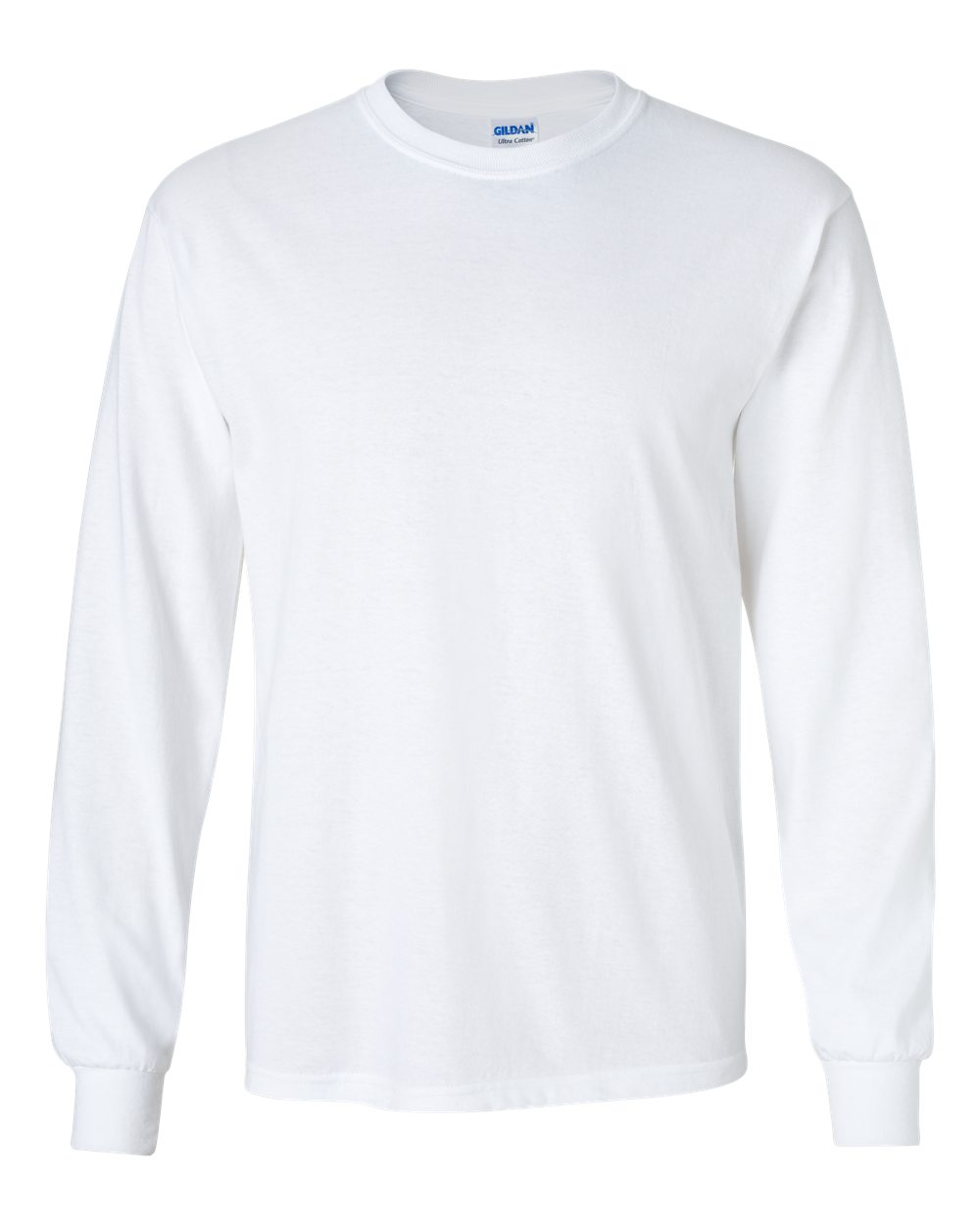 Gildan Ultra Cotton Long Sleeve T-Shirt - S-XL on Storenvy 5bbbe23d814