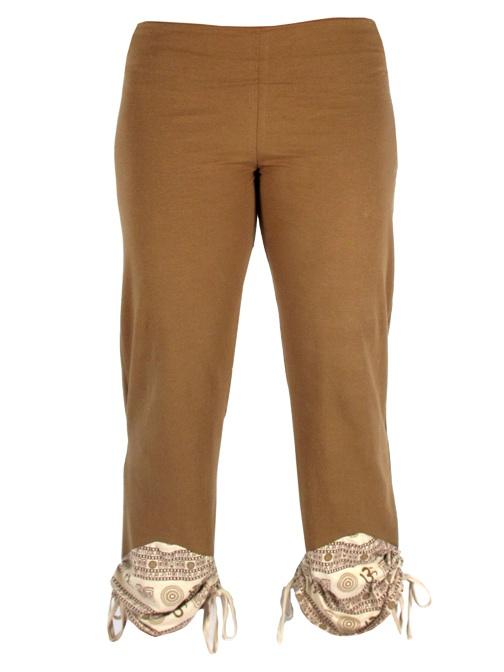 266367e139592 Side Tie Yoga Pants · Rainbows of Healing Boutique · Online Store ...