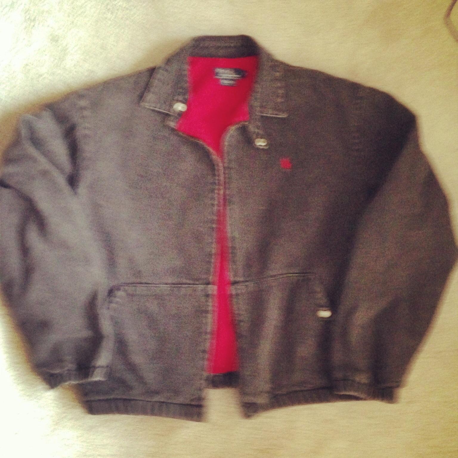 e33f5eb7 Ralph Lauren Polo jean winter jacket