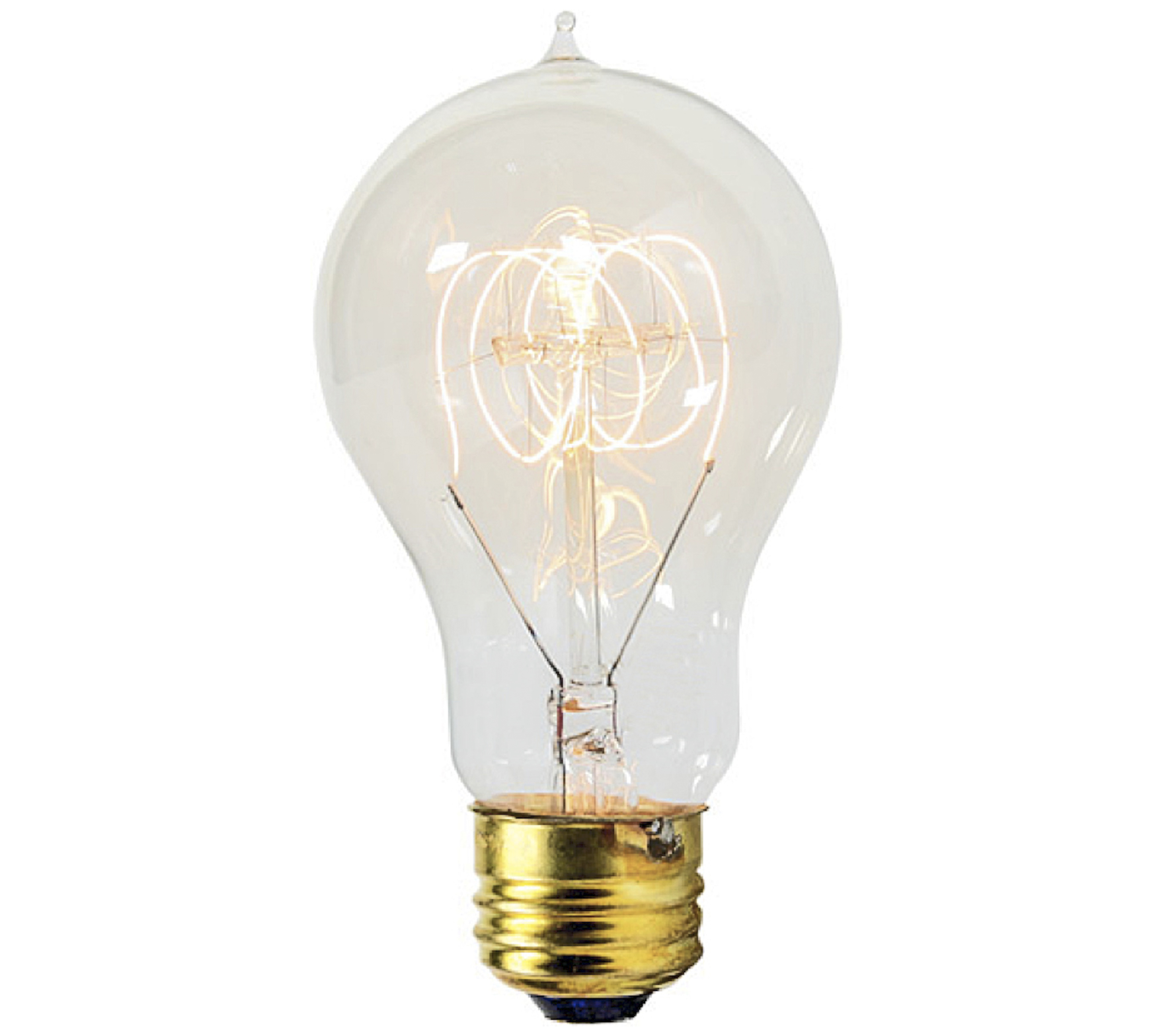 40w light bulb on storenvy A light bulb